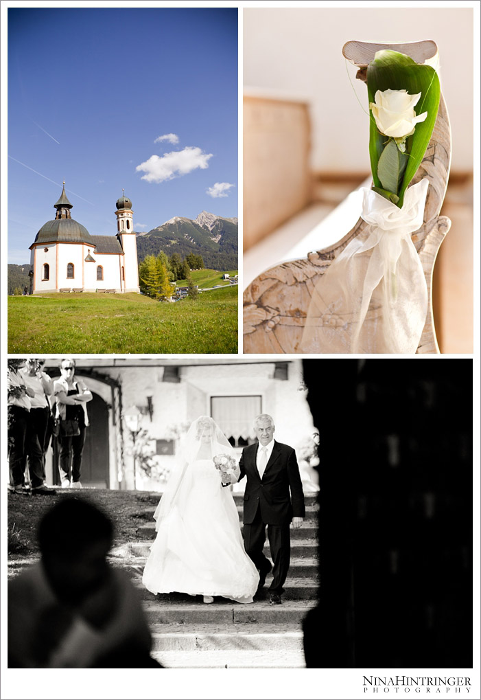 Caro & Stefan are tying the knot in Seefeld | Hotel Klosterbr�u - Blog of Nina Hintringer Photography - Wedding Photography, Wedding Reportage and Destination Weddings