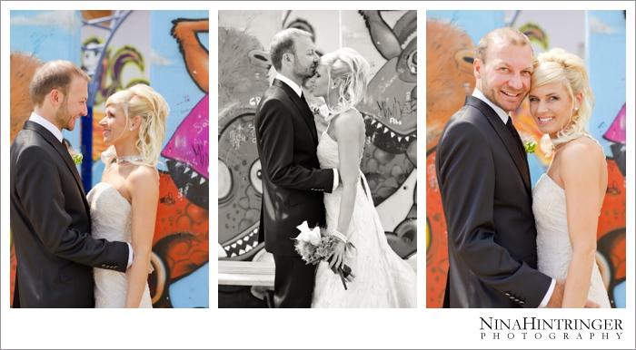 Carola & Bernd | Gorgeous wedding in Reutte | Part 1 - Blog of Nina Hintringer Photography - Wedding Photography, Wedding Reportage and Destination Weddings