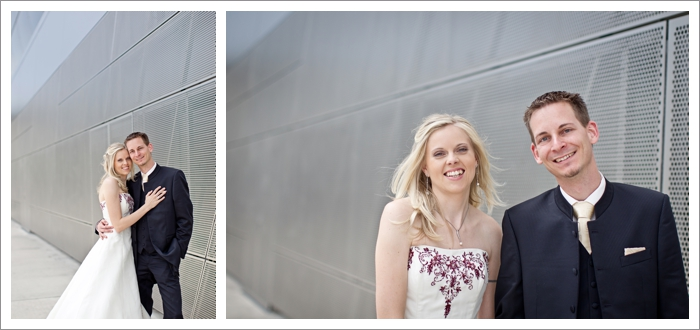 Our After Wedding Shoot with Christine Meintjes | BMW World Munich - Blog of Nina Hintringer Photography - Wedding Photography, Wedding Reportage and Destination Weddings