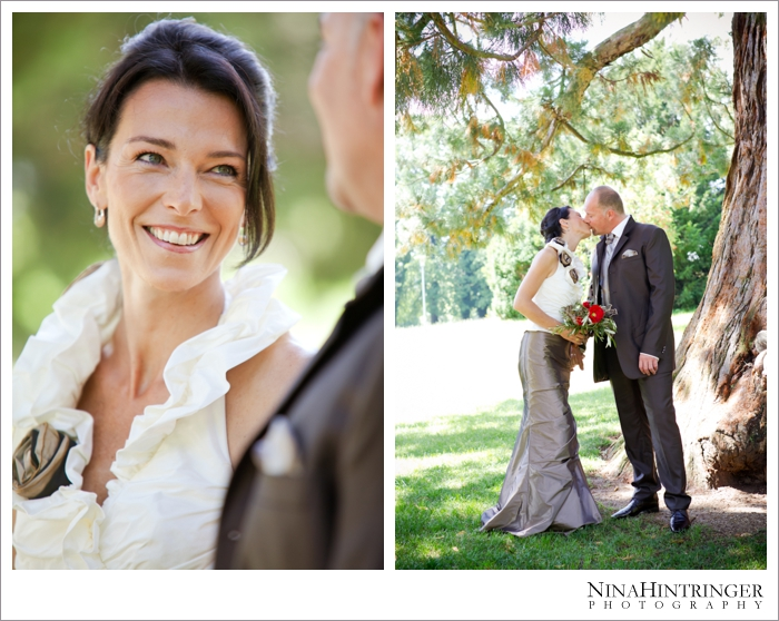 Sabine & Robert are tying the knot in Gmunden | Part 1 - Blog of Nina Hintringer Photography - Wedding Photography, Wedding Reportage and Destination Weddings