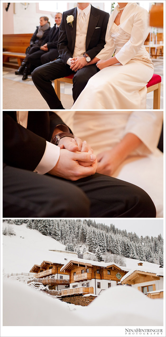 Winter Wonderland Wedding in Hintertux | Zillertal - Blog of Nina Hintringer Photography - Wedding Photography, Wedding Reportage and Destination Weddings