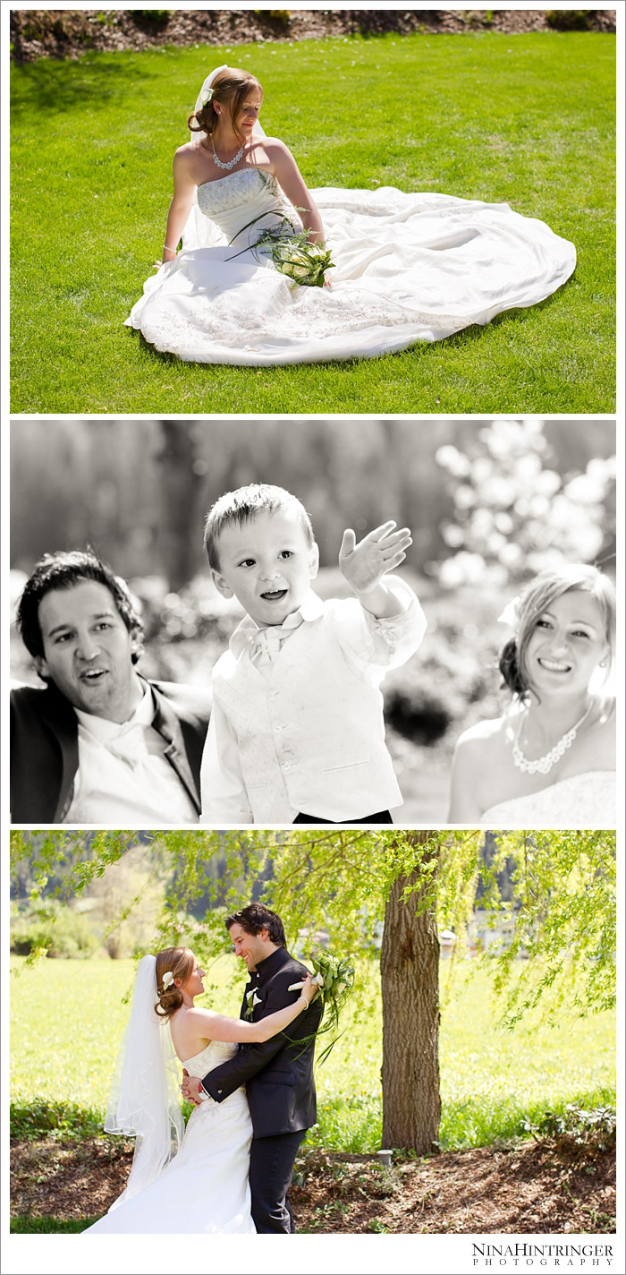 Melanie & Mario are celebrating their dream wedding | Zillertal, Tyrol - Blog of Nina Hintringer Photography - Wedding Photography, Wedding Reportage and Destination Weddings