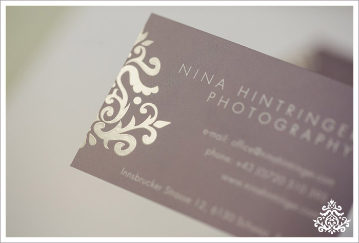 Rebranding | Nina Hintringer Photography - Blog of Nina Hintringer Photography - Wedding Photography, Wedding Reportage and Destination Weddings