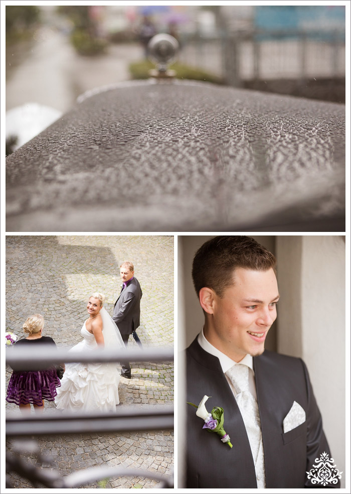 Sandra & Florian | Deeply moving wedding with gorgeous details | Part 1 - Blog of Nina Hintringer Photography - Wedding Photography, Wedding Reportage and Destination Weddings