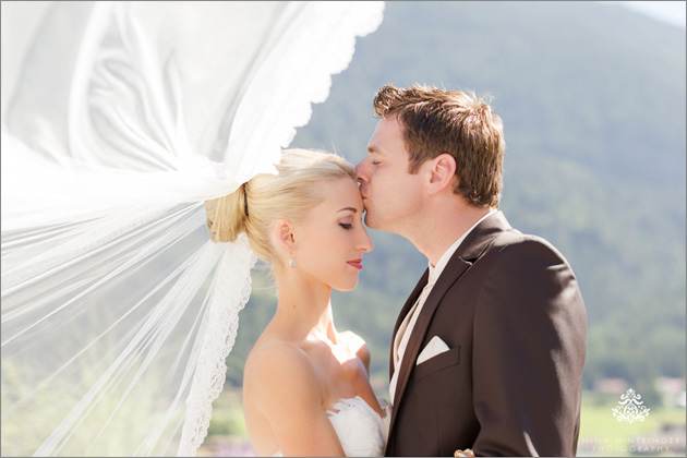 Love is in the Air | Corinna & Christian | Kronthaler, Tyrol