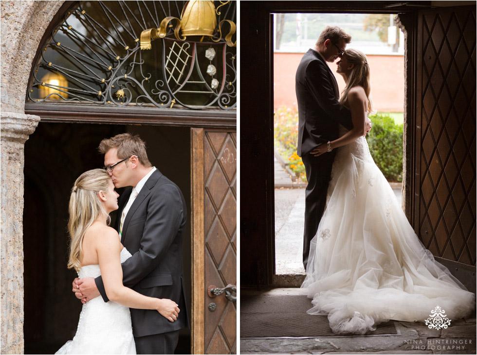 Anja & Thomas | Villa Blanka, Innsbruck, Tyrol - Blog of Nina Hintringer Photography - Wedding Photography, Wedding Reportage and Destination Weddings