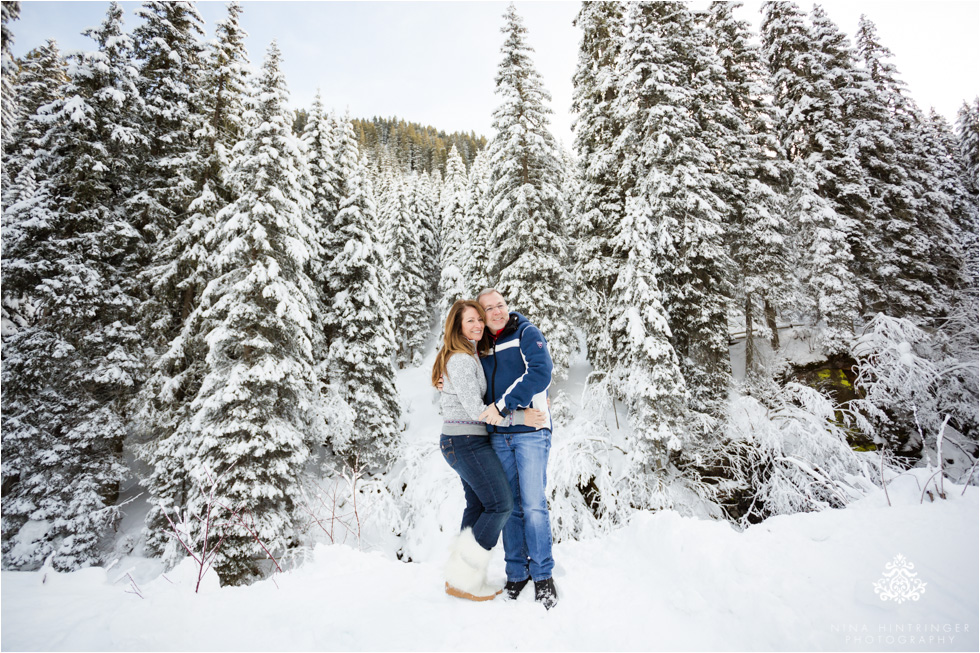 winter engagement shoot with a cute couple from Austin Texas at the Verwalltal near st. anton am arlberg - Blog of Nina Hintringer Photography - Wedding Photography, Wedding Reportage and Destination Weddings