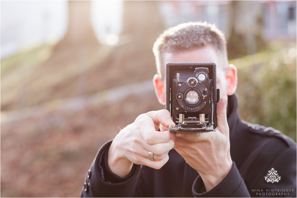 Analog meets Digital: Photographs taken with a 100 year old vintage camera | Paxmontana, Switzerland - Blog of Nina Hintringer Photography - Wedding Photography, Wedding Reportage and Destination Weddings