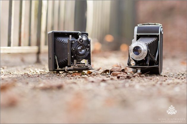 Analog meets Digital: Photographs taken with a 100 year old vintage camera | Paxmontana, Switzerland - Blog of Nina Hintringer Photography - Wedding Photography, Wedding Reportage and Destination Weddings