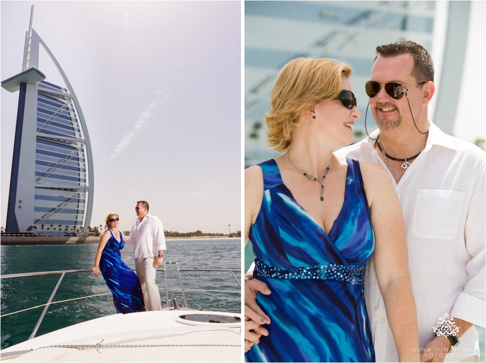 Couple Shoot in Dubai with Angela & Zane | Jumeirah Beach Hotel | Burj Al Arab - Blog of Nina Hintringer Photography - Wedding Photography, Wedding Reportage and Destination Weddings