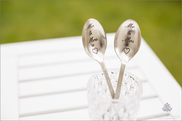 Wedding Inspirations | Mr. & Mrs. Spoon | Heart Decoration Ideas - Blog of Nina Hintringer Photography - Wedding Photography, Wedding Reportage and Destination Weddings