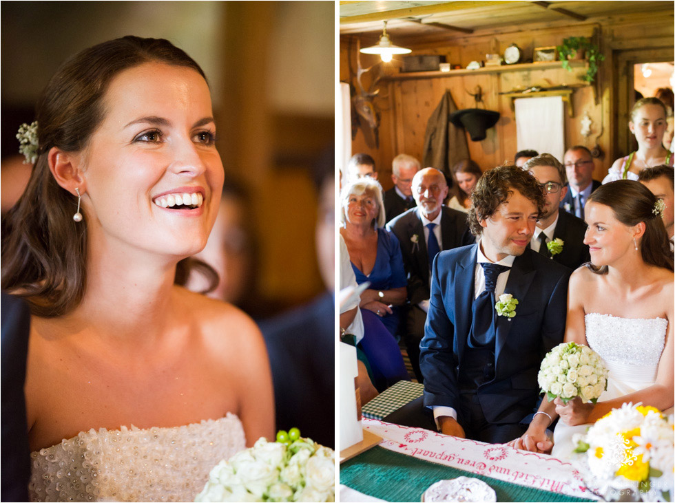 Touching wedding with M & M | Zillertal, Tyrol - Blog of Nina Hintringer Photography - Wedding Photography, Wedding Reportage and Destination Weddings