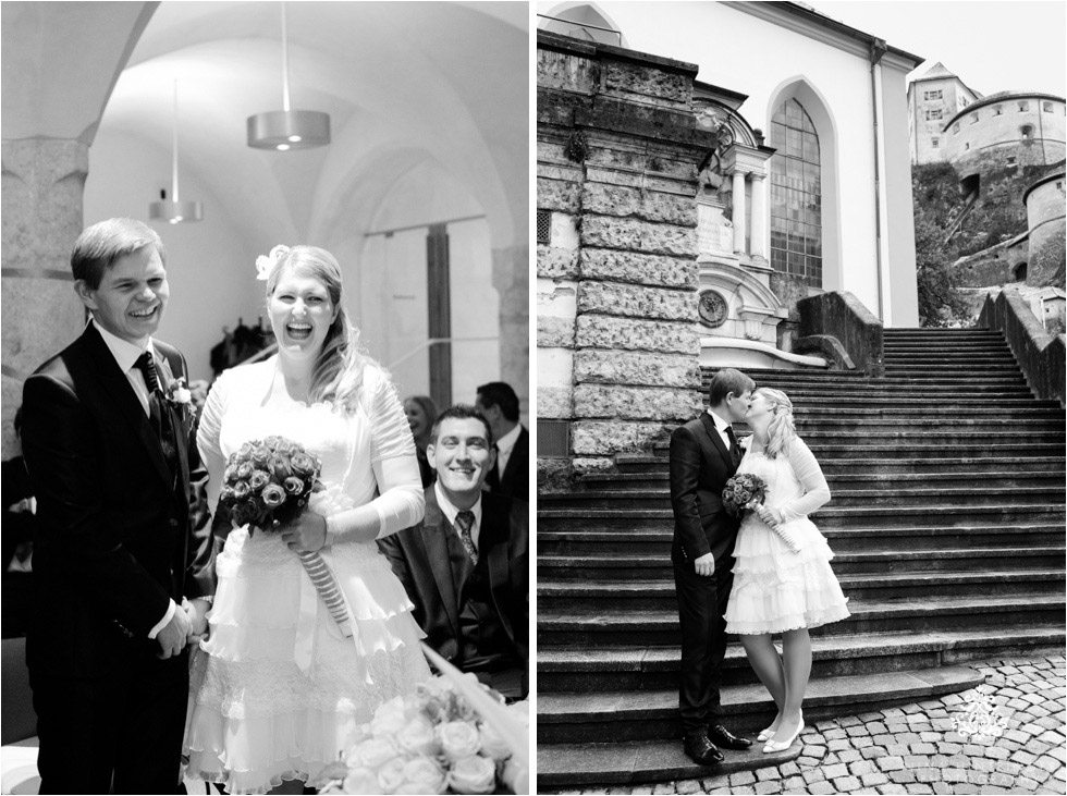 Fall wedding with a touch of winter | Carina & Fritz | Kufstein, Söll - Tyrol - Blog of Nina Hintringer Photography - Wedding Photography, Wedding Reportage and Destination Weddings
