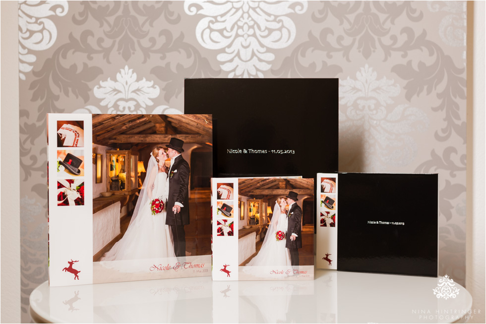 Wedding Albums | Beautiful Coffee-Table Books - Blog of Nina Hintringer Photography - Wedding Photography, Wedding Reportage and Destination Weddings