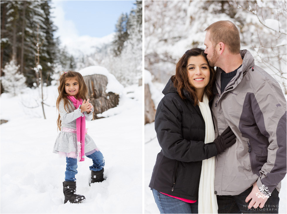 Portrait shoots | United States meet snowy St. Anton - Blog of Nina Hintringer Photography - Wedding Photography, Wedding Reportage and Destination Weddings