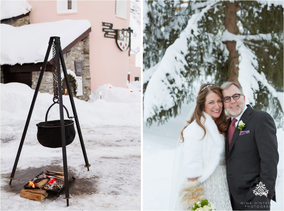 From Texas to Austria to celebrate Love | Tracey & Kelly winter wedding | St. Anton & St. Christoph, Arlberg - Blog of Nina Hintringer Photography - Wedding Photography, Wedding Reportage and Destination Weddings