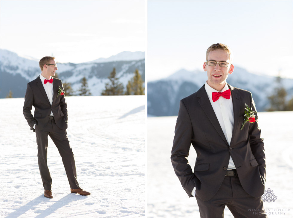 Austrian Winter Elopement | Marielle & Wilbert from the Netherlands are getting married in Tyrol - Blog of Nina Hintringer Photography - Wedding Photography, Wedding Reportage and Destination Weddings
