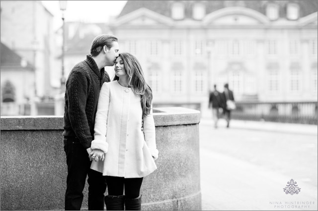 Zurich Engagement Shoot | Duygu & Bryan | Switzerland - Blog of Nina Hintringer Photography - Wedding Photography, Wedding Reportage and Destination Weddings