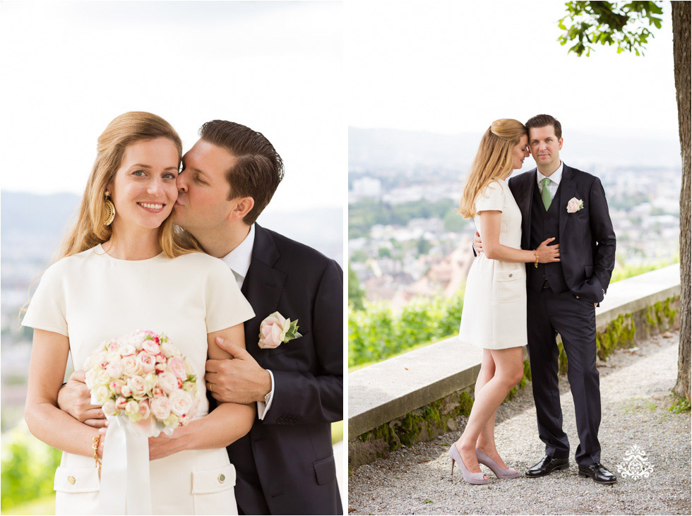 Elegant Swiss Wedding with Madeleine & Philip | Zurich, Zollikon - Switzerland - Blog of Nina Hintringer Photography - Wedding Photography, Wedding Reportage and Destination Weddings