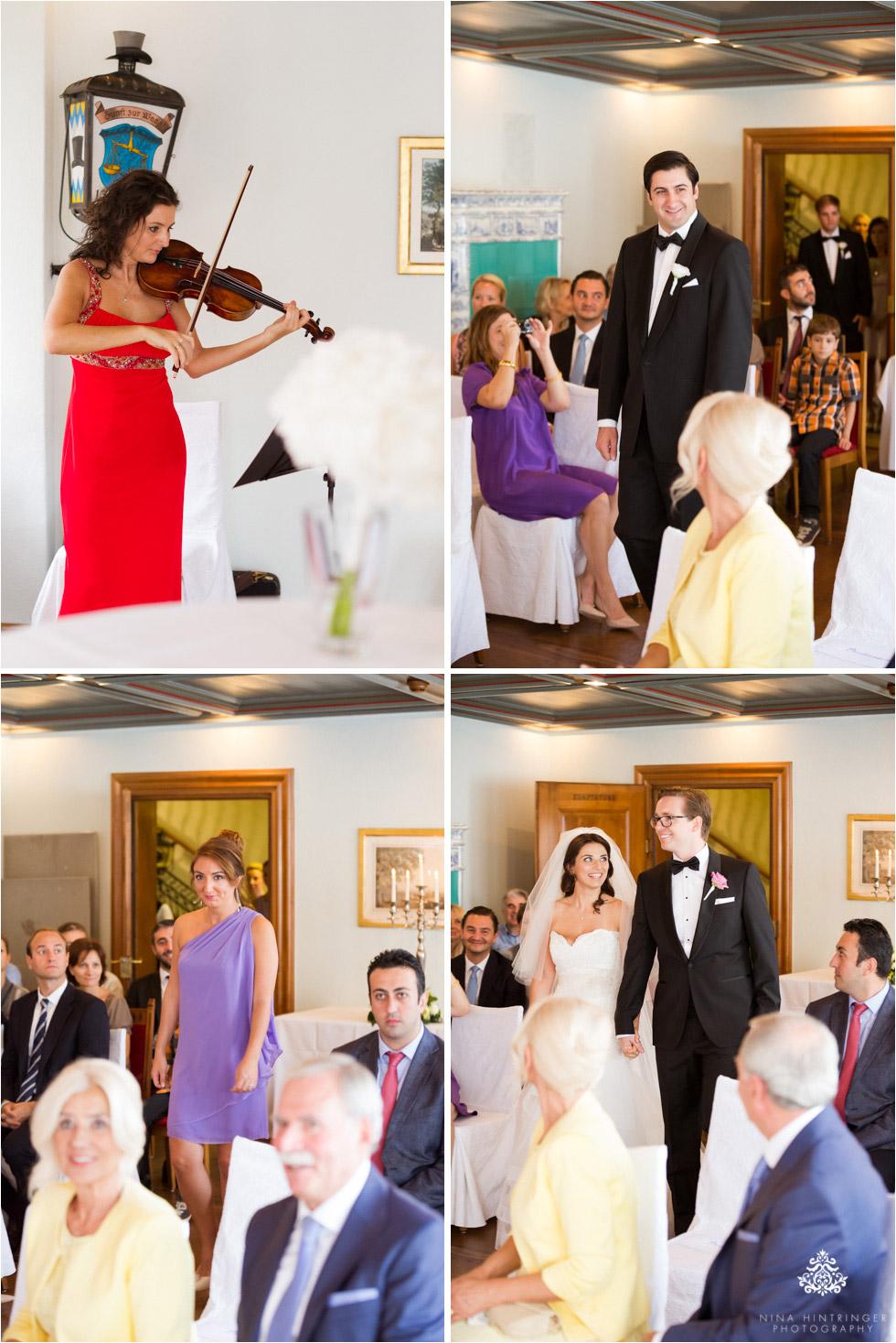 Turkey & USA in Switzerland | Duygu & Bryans International Wedding at Haute | Zurich - Blog of Nina Hintringer Photography - Wedding Photography, Wedding Reportage and Destination Weddings