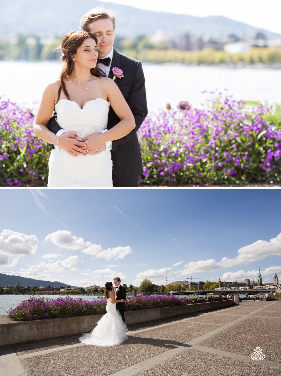 Turkey & USA in Switzerland | Duygu & Bryans International Wedding at Haute | Zurich - Blog of Nina Hintringer Photography - Wedding Photography, Wedding Reportage and Destination Weddings