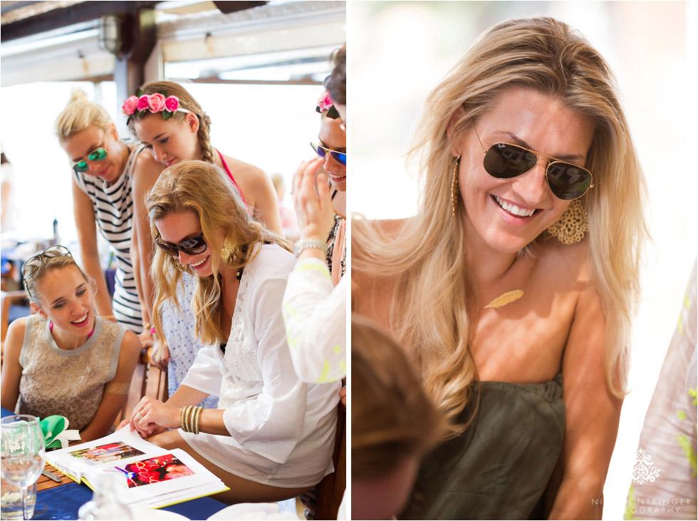 After Wedding Beach Party | Madeleine & Philip | Cala Conills, Majorca - Blog of Nina Hintringer Photography - Wedding Photography, Wedding Reportage and Destination Weddings