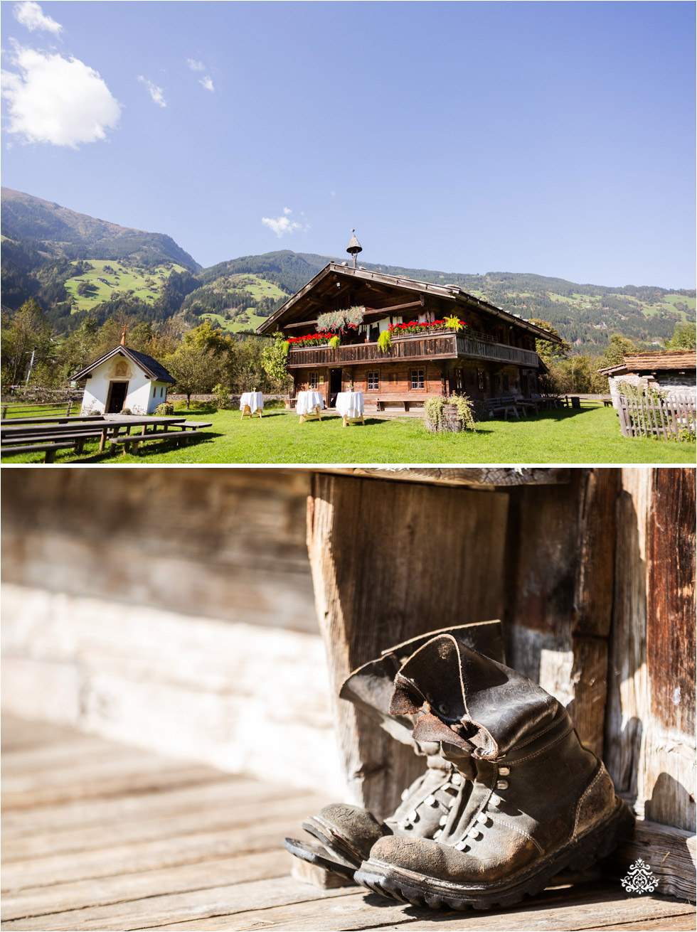 Edelweiss Wedding with Saskia & Martin in the Tyrolean Alps | Zillertal, Tyrol - Blog of Nina Hintringer Photography - Wedding Photography, Wedding Reportage and Destination Weddings