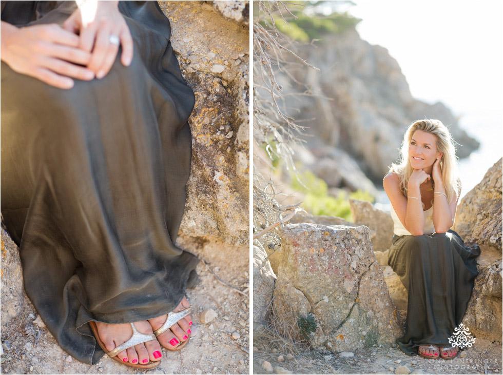 Sunset Couple Shoot in Mallorca | Katrin & Manuel | Cala Conills, Majorca - Blog of Nina Hintringer Photography - Wedding Photography, Wedding Reportage and Destination Weddings