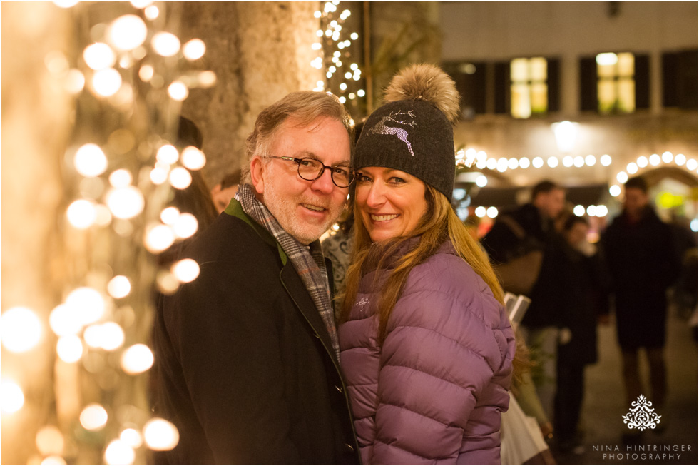 Couple Shoot in Innsbruck | Christmas Markets | Tracey & Kelly - Blog of Nina Hintringer Photography - Wedding Photography, Wedding Reportage and Destination Weddings