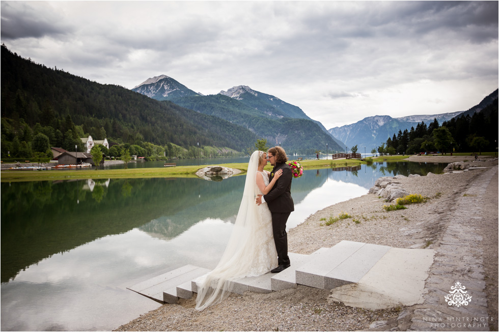 Hochzeitsfotograf Tirol, Hochzeitsfotograf Achensee, Annakircherl Achenkirch, Seealm Achenkirch, Hotel Kronthaler, Tyrol Wedding Photographer, Achensee Wedding Photographer - Blog of Nina Hintringer Photography - Wedding Photography, Wedding Reportage and Destination Weddings