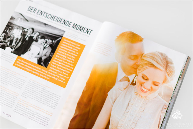 Publication: marryMAG Interview about our work as Wedding Photographers - Blog of Nina Hintringer Photography - Wedding Photography, Wedding Reportage and Destination Weddings
