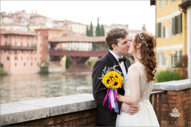 Bassano del Grappa Destination Wedding with Melissa & Sean | Italy Wedding Photographer - Blog of Nina Hintringer Photography - Wedding Photography, Wedding Reportage and Destination Weddings