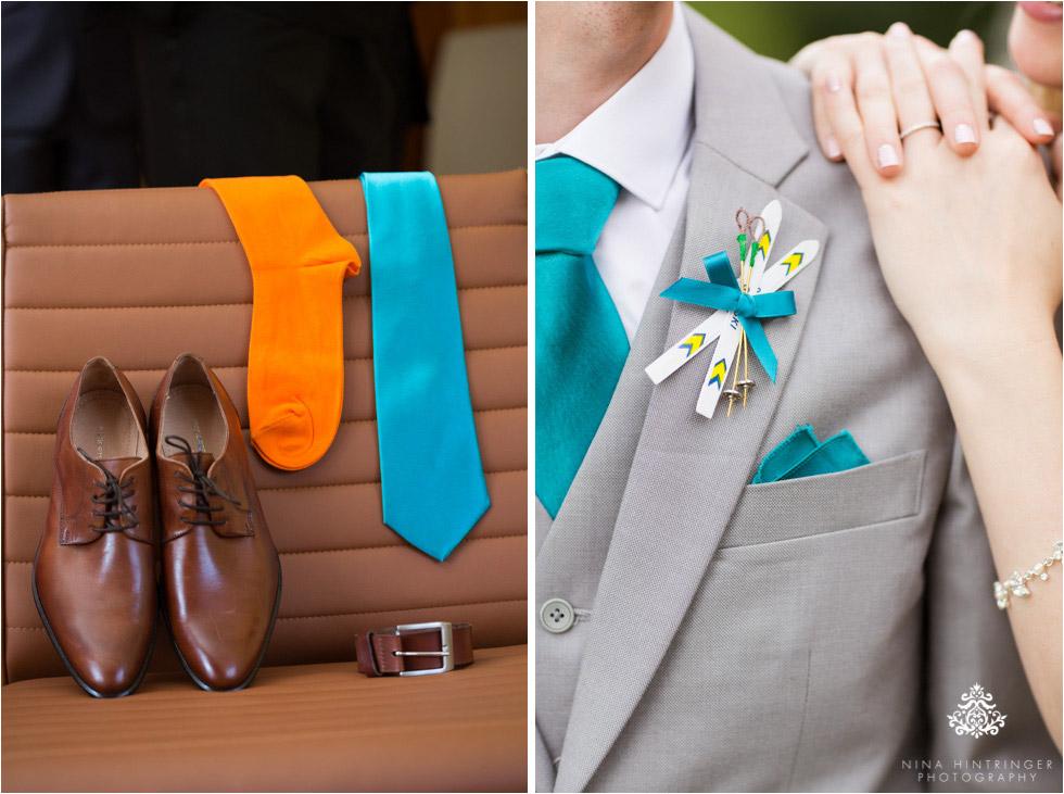 Wedding Inspirations | Wedding Accessories for the Groom - Blog of Nina Hintringer Photography - Wedding Photography, Wedding Reportage and Destination Weddings