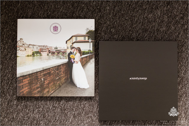 Importance of a Wedding Album | Coffee-Table Book Melissa & Sean - Blog of Nina Hintringer Photography - Wedding Photography, Wedding Reportage and Destination Weddings