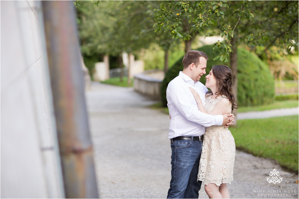 Summer Engagement Shoot with Julie & Jan | Innsbruck, Tyrol - Blog of Nina Hintringer Photography - Wedding Photography, Wedding Reportage and Destination Weddings