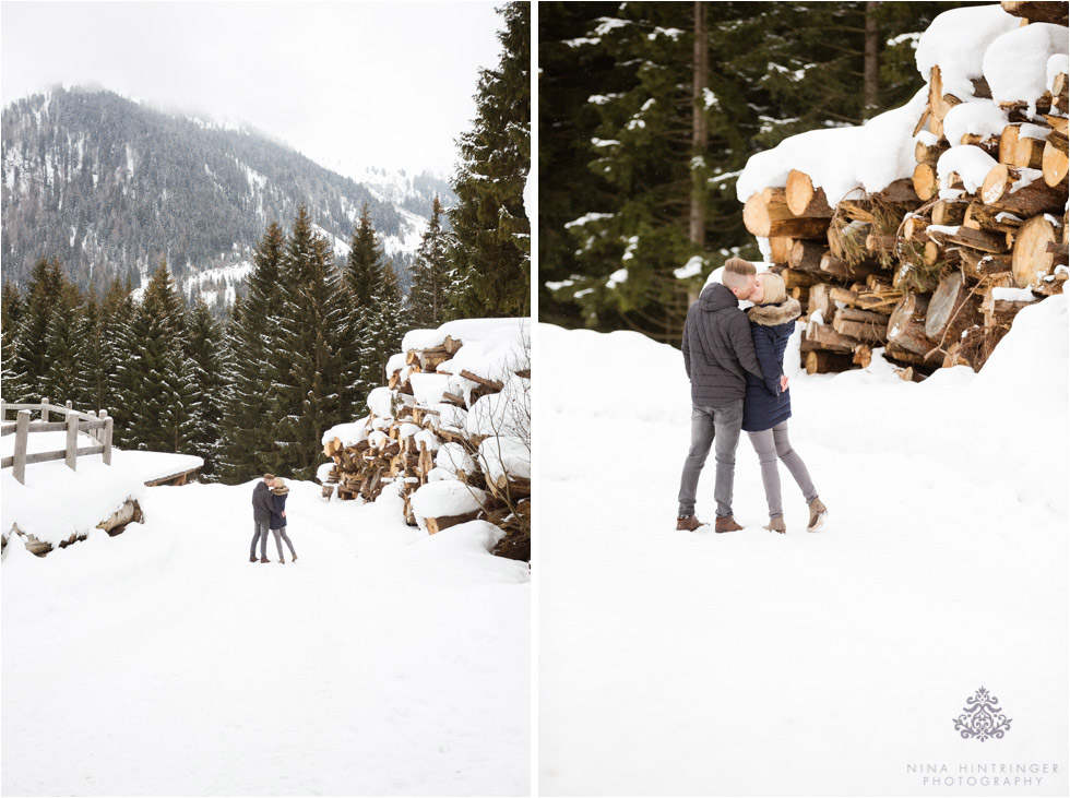 Hochzeitsfotograf Tirol, Verlobungsshooting Tirol, Tyrol Engagement Shoot, Tyrol Wedding Photographer, Surprise Proposal Tyrol, Surprise Proposal Arlberg - Blog of Nina Hintringer Photography - Wedding Photography, Wedding Reportage and Destination Weddings