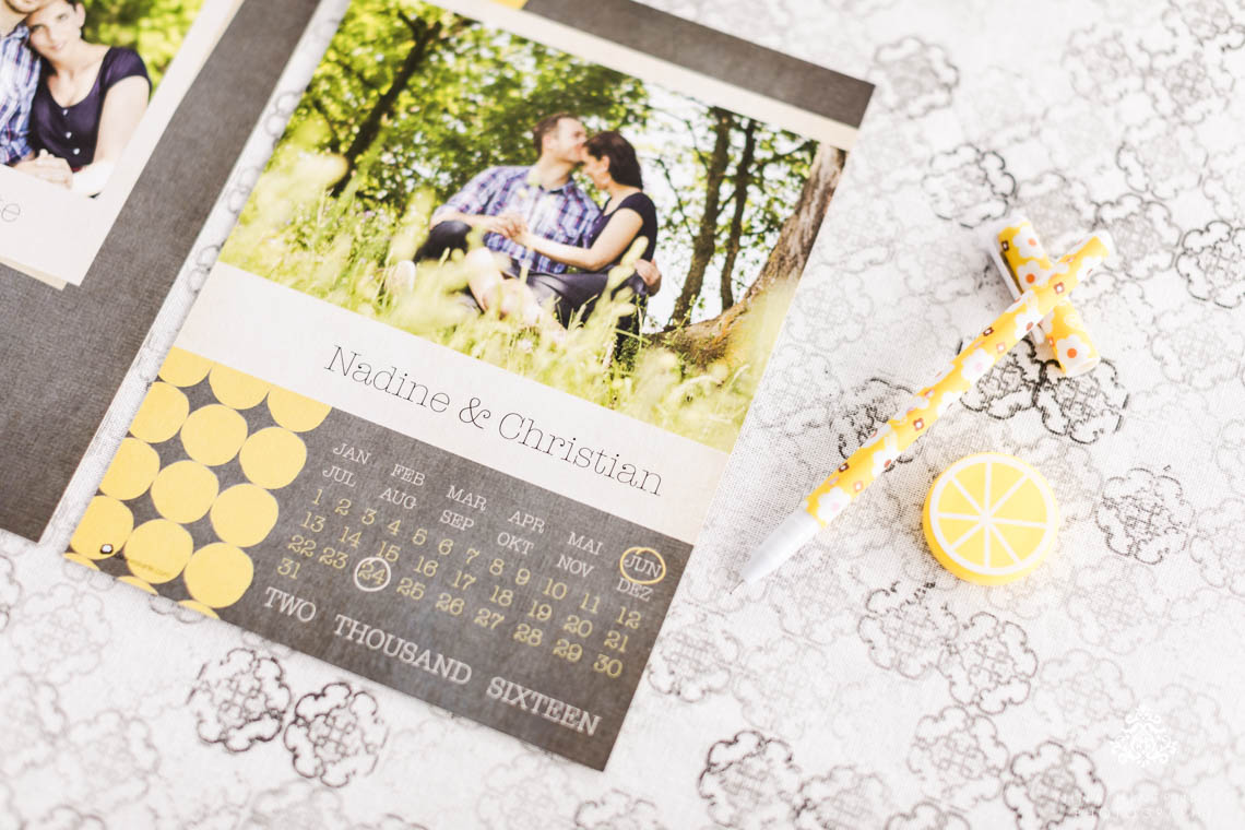 Wedding Inspirations   Save-the-Date Cards simply explained - Blog of Nina Hintringer Photography - Wedding Photography, Wedding Reportage and Destination Weddings