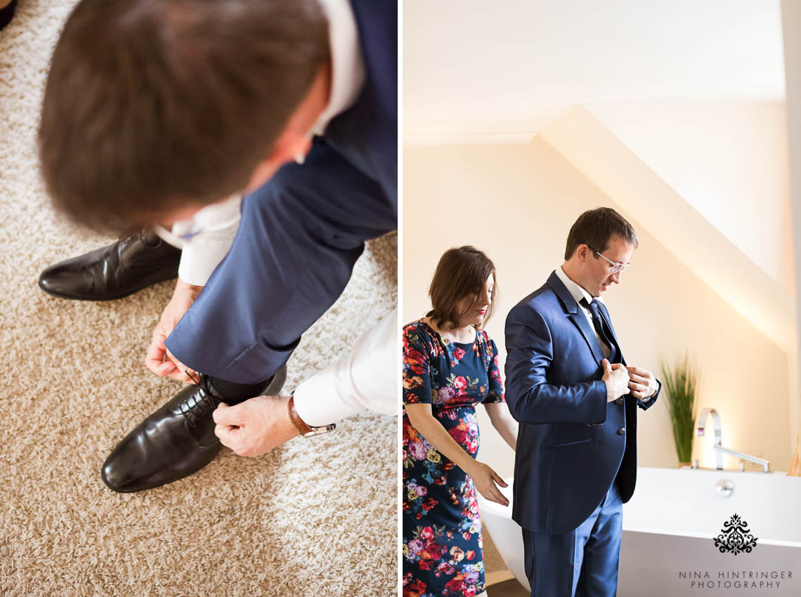 Schloss Reinach Wedding in Freiburg, Germany | Anke & Klaus - Blog of Nina Hintringer Photography - Wedding Photography, Wedding Reportage and Destination Weddings