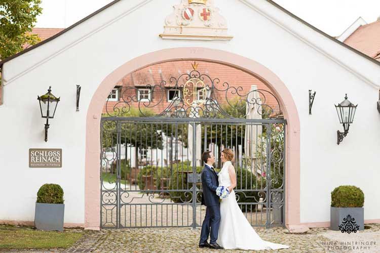 Schloss Reinach Wedding in Freiburg, Germany | Anke & Klaus - Blog of Nina Hintringer Photography - Wedding Photography, Wedding Reportage and Destination Weddings