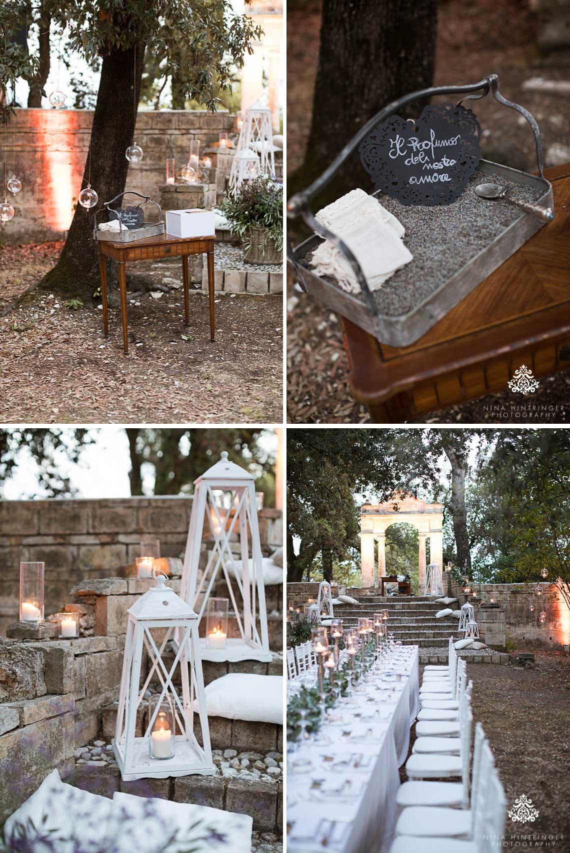Villa Pianciani Wedding in Spoleto, Italy | Tuscany Wedding Photographer - Blog of Nina Hintringer Photography - Wedding Photography, Wedding Reportage and Destination Weddings