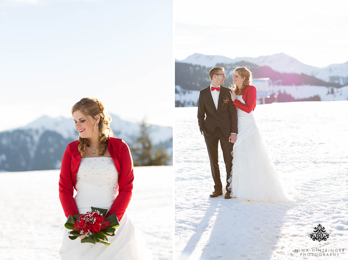 10 Tips for your perfect Winter Wedding - Blog of Nina Hintringer Photography - Wedding Photography, Wedding Reportage and Destination Weddings