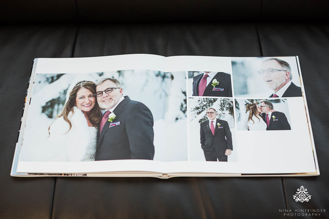 Winter Wedding Album | Tracey & Kelly - Blog of Nina Hintringer Photography - Wedding Photography, Wedding Reportage and Destination Weddings
