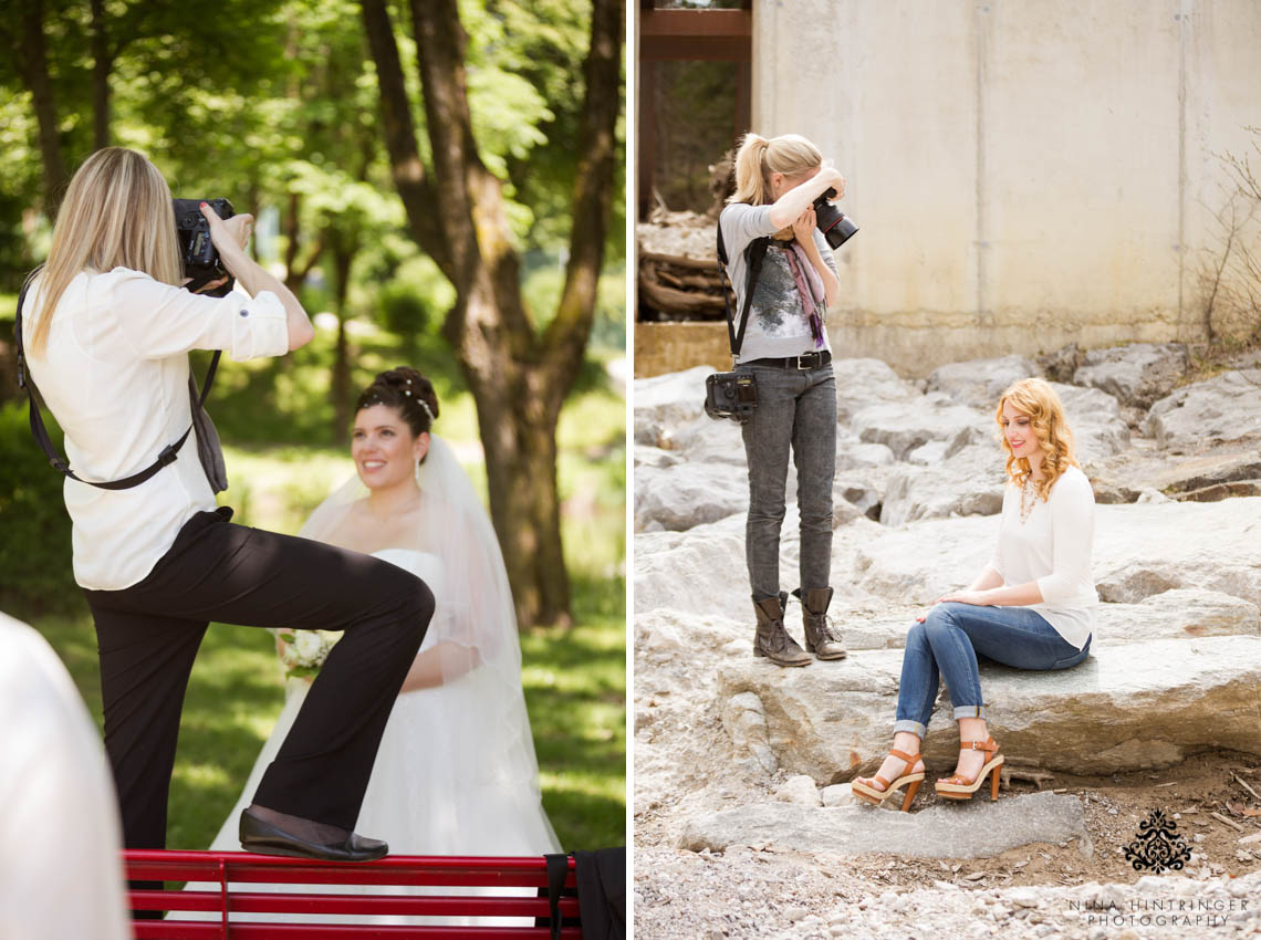 3 Fun Facts about Me - Blog of Nina Hintringer Photography - Wedding Photography, Wedding Reportage and Destination Weddings