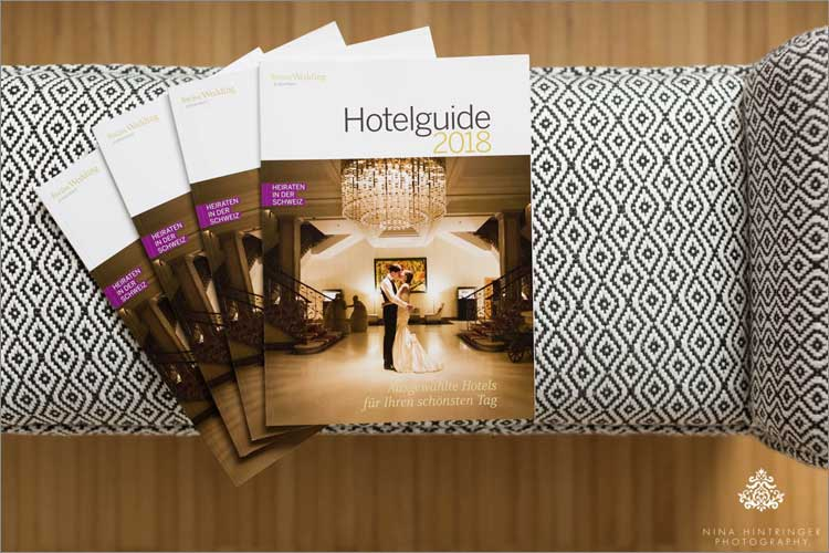 Front Cover | Hotelguide 2018