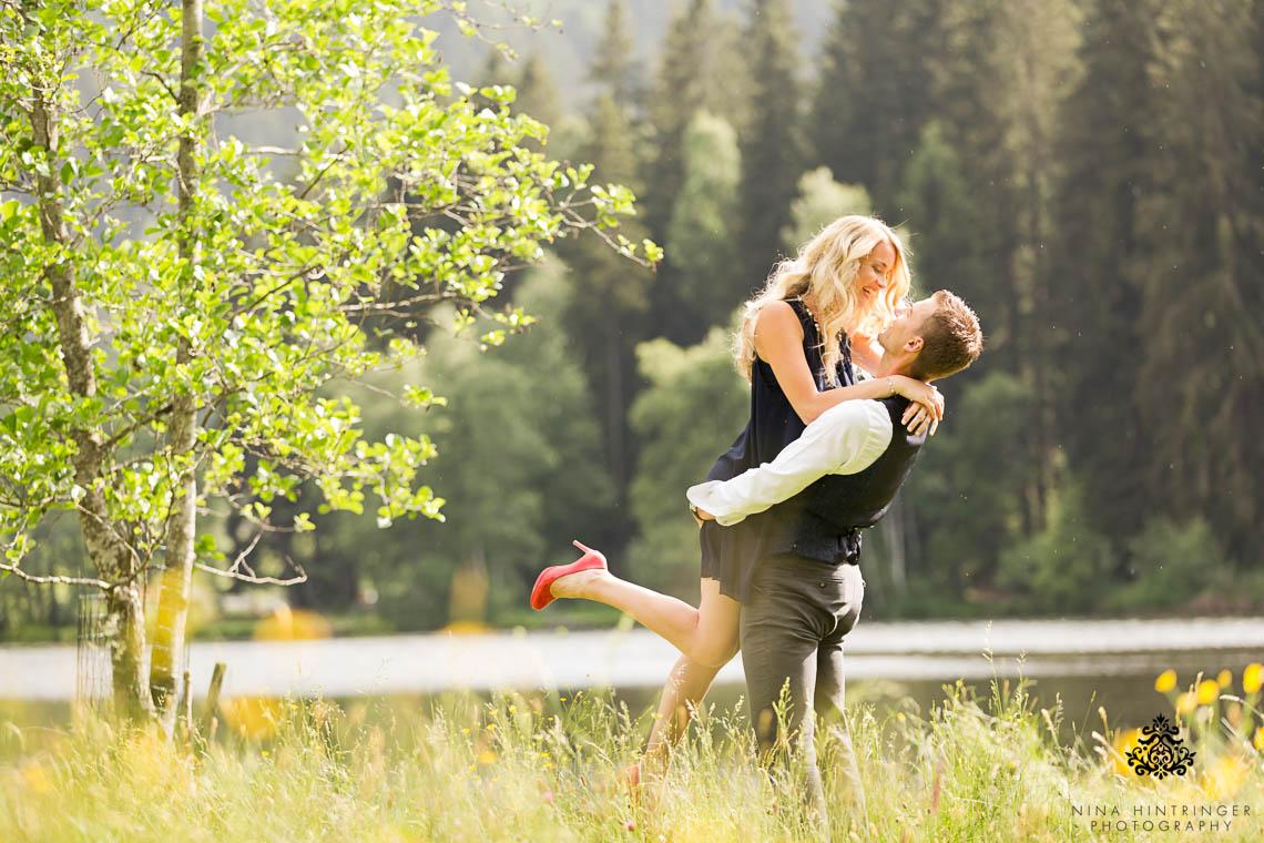 Couple Shoot Kitzbühel | Winner 10 Years NHP Anniversary Celebrations - Blog of Nina Hintringer Photography - Wedding Photography, Wedding Reportage and Destination Weddings