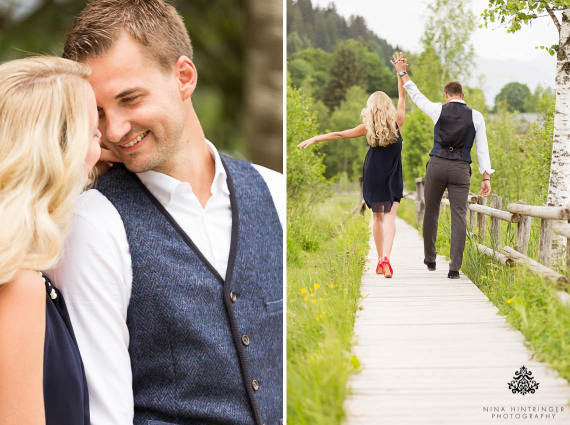 Couple Shoot Kitzbühel | Winner 10 Years NHP Anniversary Celebrations - Blog of Nina Hintringer Photography - Wedding Photography, Wedding Reportage and Destination Weddings