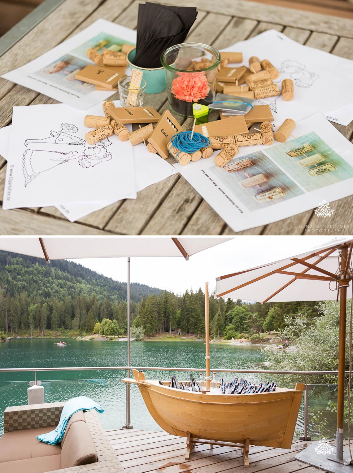 Lake Cauma Wedding with Jenny & Alex | Laax, Flims | Switzerland - Blog of Nina Hintringer Photography - Wedding Photography, Wedding Reportage and Destination Weddings